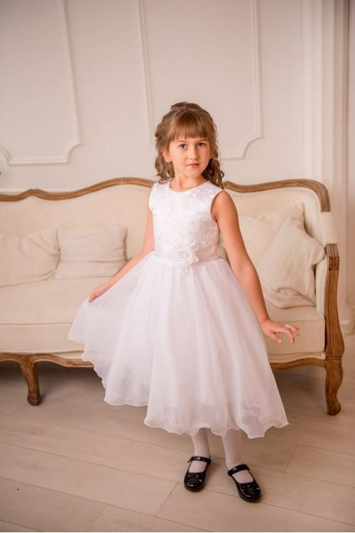 Детское платье № 1