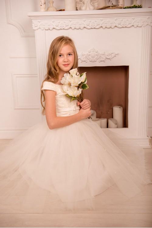 Детские платья 8 - 10 лет (6)