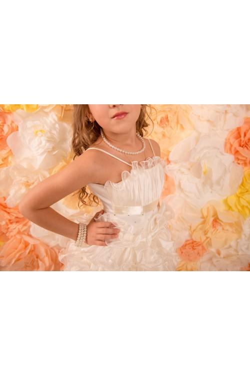 Детское платье № 14