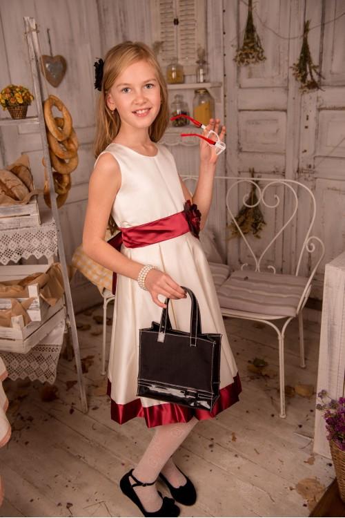 Детское платье №  20