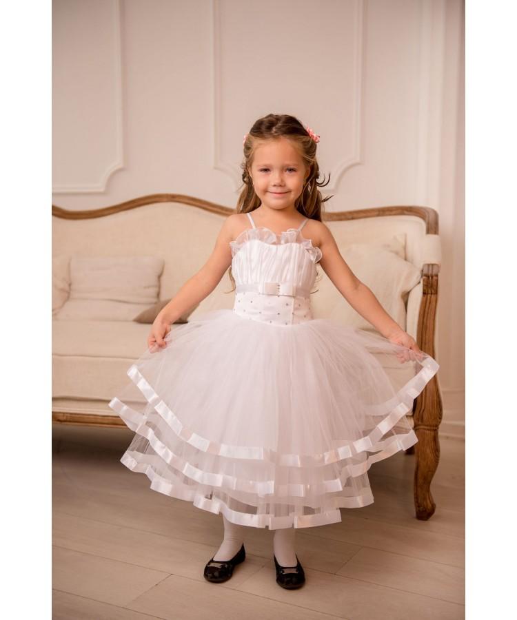 Детское платье № 3
