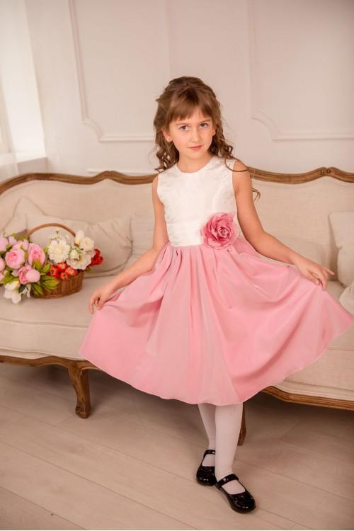 Детское платье № 5
