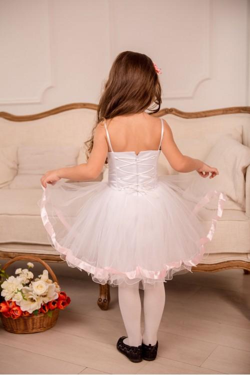 Детское платье № 6