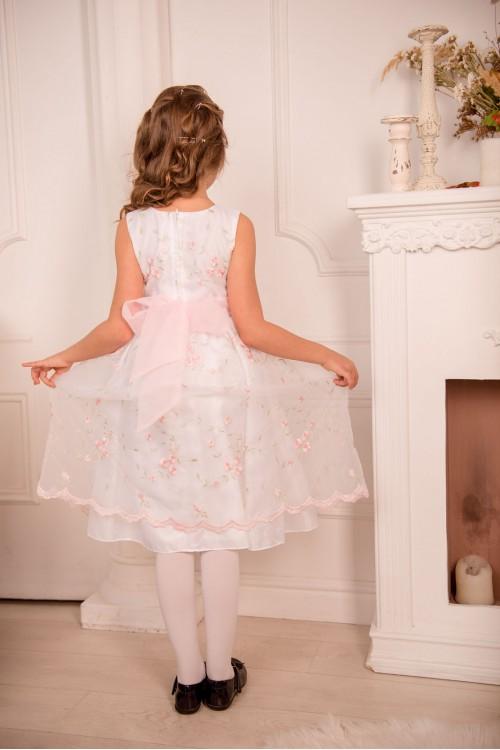 Детское платье № 9