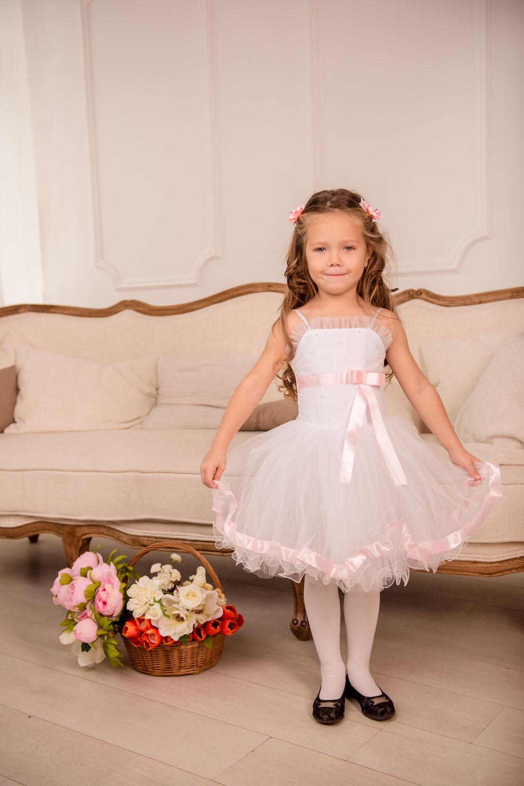 Детские Платья Интернет Магазин Доставка